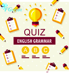 Identify Correct Sentence English Grammar Test 01