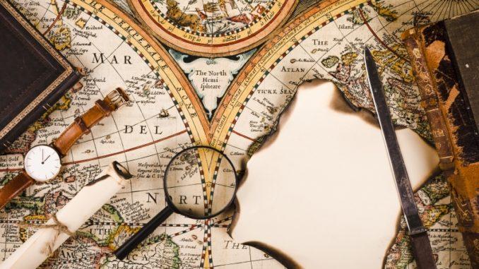 PUNJAB UNIVERSITY MA History Syllabus | FG STUDY