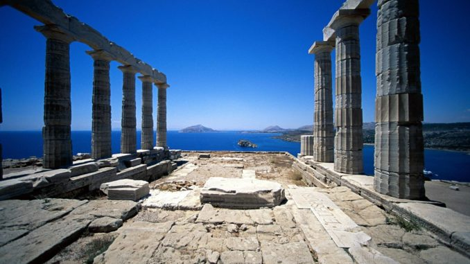 Western Political Thought Notes Ancient Greece City and State FG STUDY