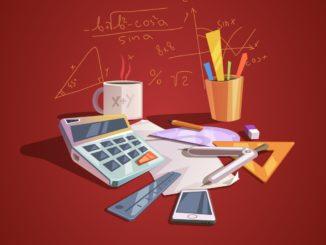 Mathematics MCQS for NTS
